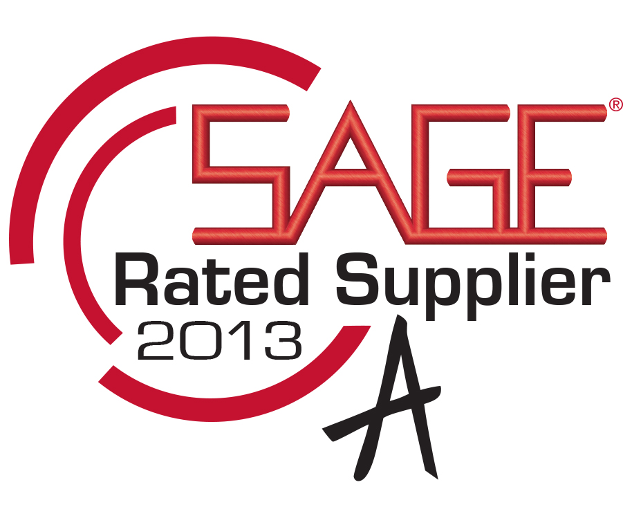 SAGE A Rating